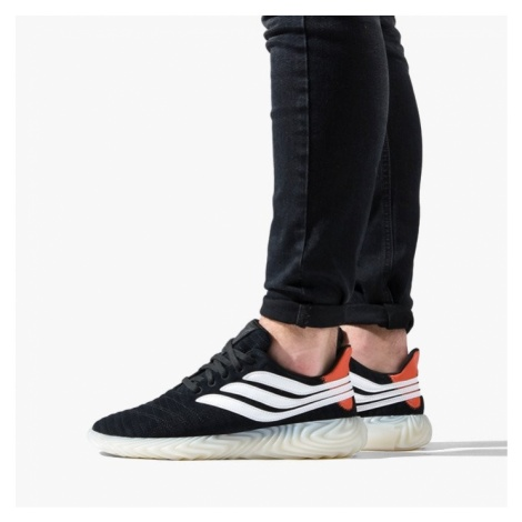 Buty męskie sneakery adidas Originals Sobakov BD7549
