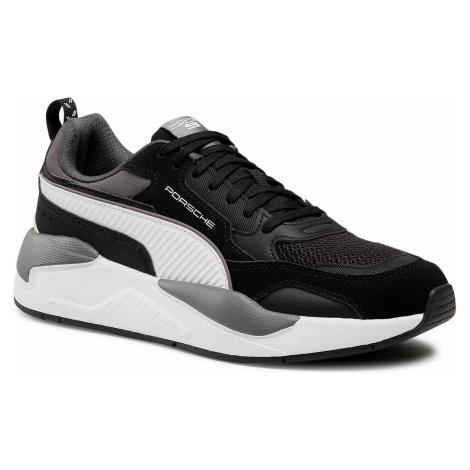 Sneakersy PUMA - Pl X-Ray 2.0 306695 01 Puma Black/Puma White