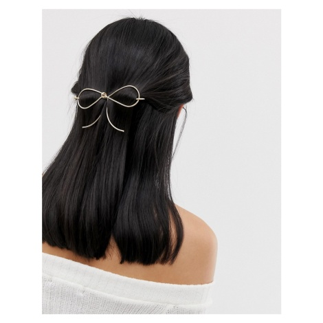 ASOS Bow Hair Stick