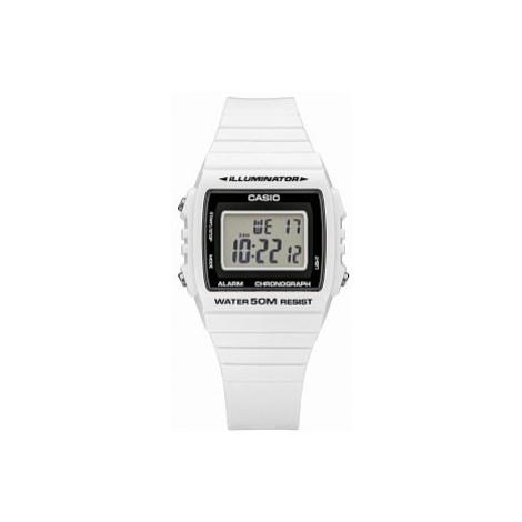 Dámské hodinky Casio W-215H-7AVDF