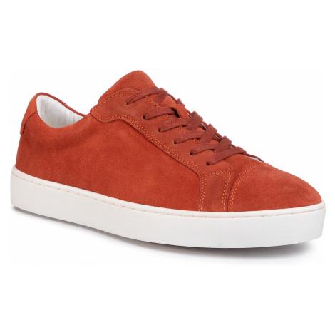 Sneakersy GINO ROSSI - MI07-A973-A802-05 Red