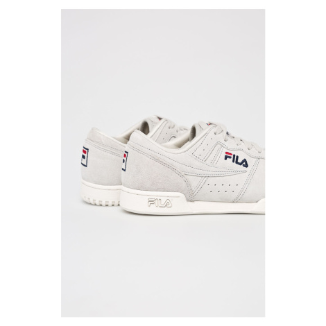 Fila - Buty Original Fitness S Low