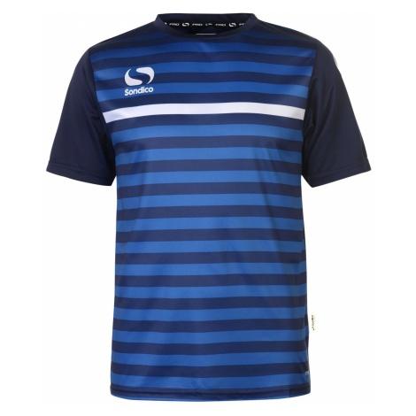 Sondico S Pro Rio T Shirt Mens
