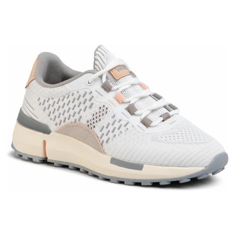 Sneakersy WRANGLER - Iconic 70 K WL01630A White 051