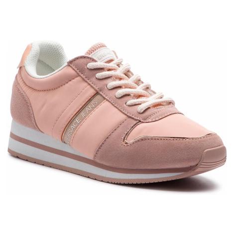 Sneakersy VERSACE JEANS - E0VTBSA1 70942 400