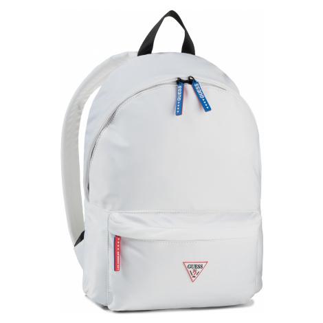 Plecak GUESS - Smart HM6736 POL93 WHI