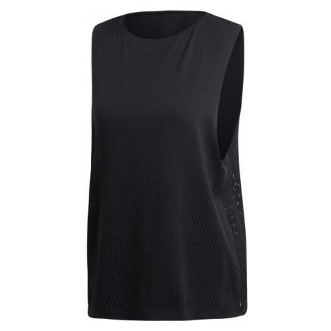 adidas WARP KNIT - Koszulka sportowa damska