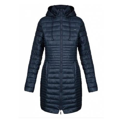 Loap Damski płaszcz Jomana Total Eclipse CLW18109-L75L