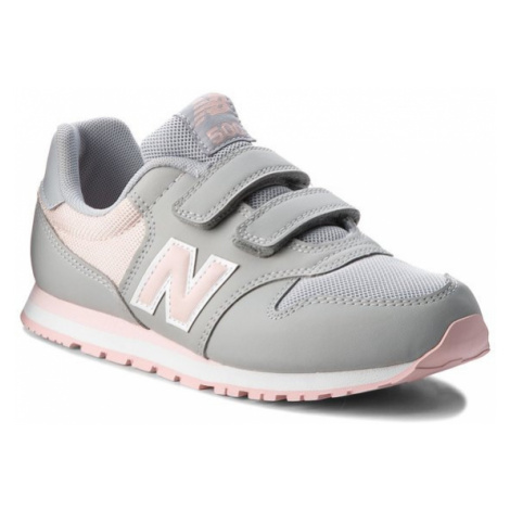 New Balance Sneakersy KV500KGY Szary