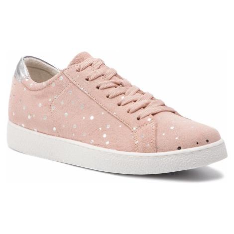 Sneakersy TAMARIS - 1-23631-22 Rose Sued.Dots 529