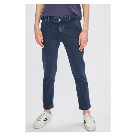 Pepe Jeans - Spodnie Maura