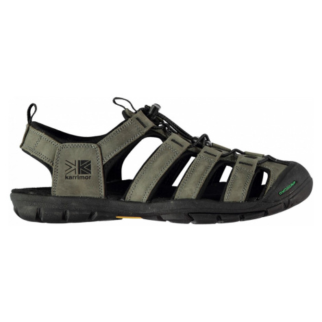 Karrimor Ithaca Leather Mens Walking Sandals