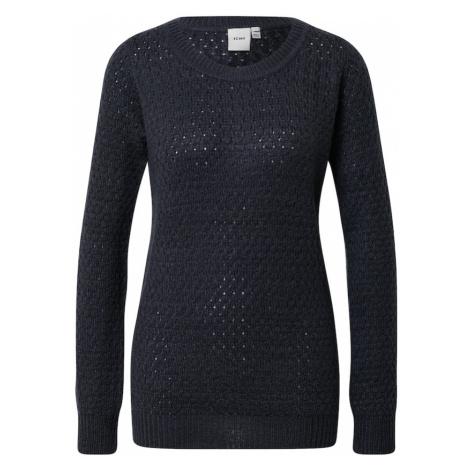 ICHI Sweter 'Olanda' niebieski