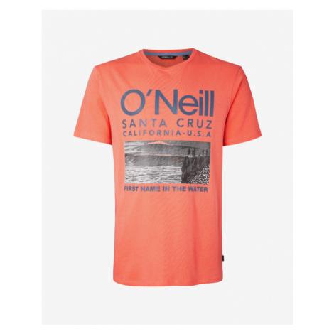 O'Neill Surf Koszulka Pomarańczowy