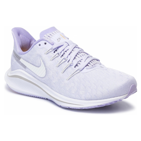 Buty NIKE - Air Zoom Vomero 14 AH7858 500 Amethyst Tint/White