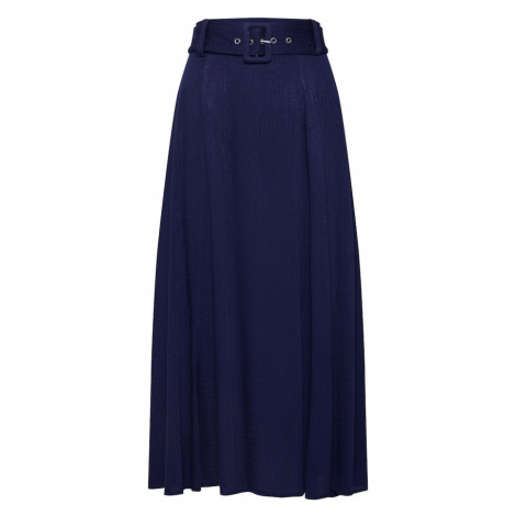 EDITED Spódnica 'Winona' niebieski