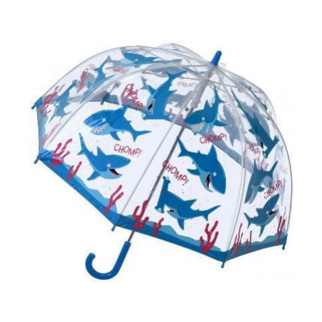 Blooming Brollies Buggz Kids Shark Childrens Shadow SBUSHA