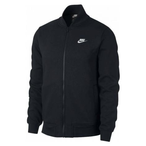 Nike NSW CLUB BOMBR BB TRND - Bluza męska