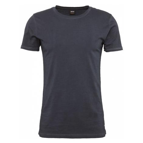 BOSS Koszulka 'Troy' ciemny niebieski Hugo Boss