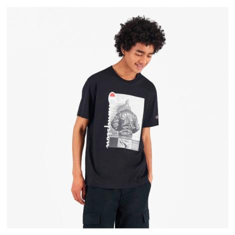 Koszulka Champion Crewneck T-Shirt 216032 KK001