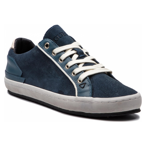 Sneakersy GUESS - FMLOW4 SUE12 NAVY