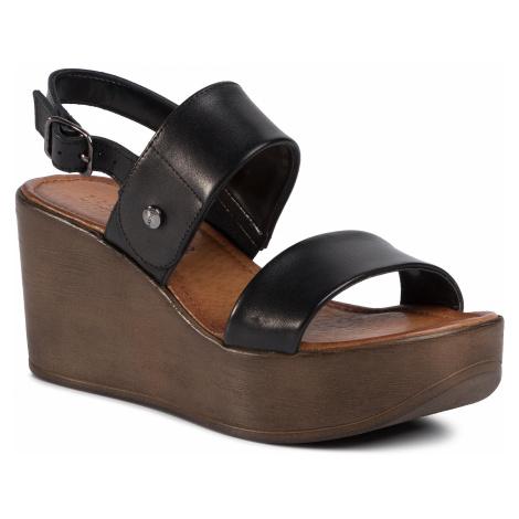 Sandały LASOCKI - 2223-01 Black