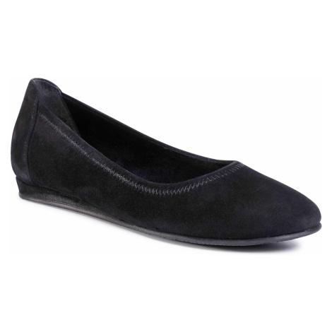 Baleriny TAMARIS - 1-22133-34 Black 001