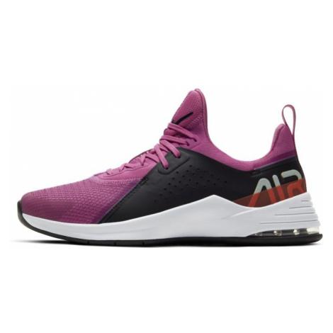 Damskie buty treningowe Nike Air Max Bella TR 3 - Różowy
