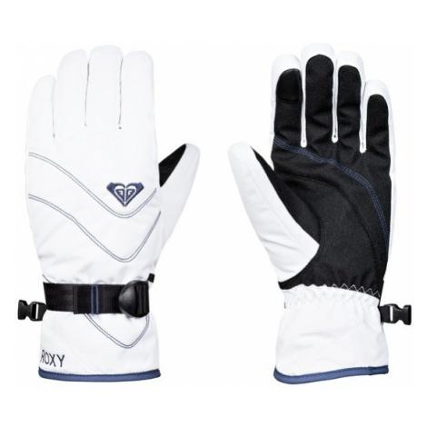 Women's winter gloves Roxy Jetty Solid