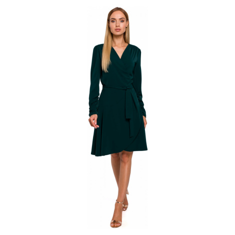 Made Of Emotion Woman's Dress M487