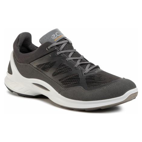 Sneakersy ECCO - Biom Fjuel M 83759400602 Dark Shadow