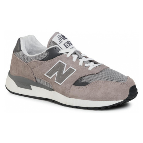 New Balance Sneakersy ML570HJC Szary
