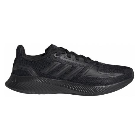 Adidas Runfalcon 2.0 K Młodzieżowe Czarne (FY9494)