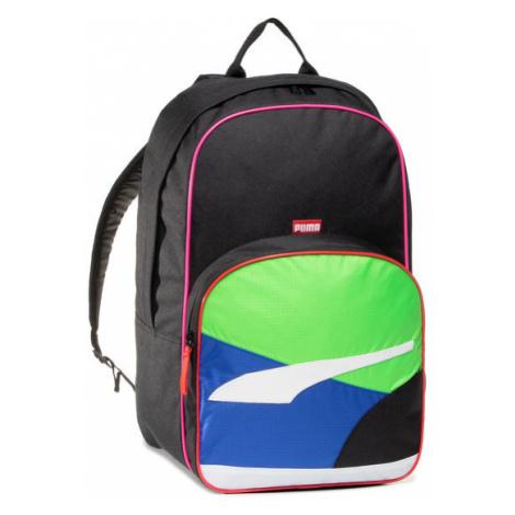Puma Plecak Rider Game On Backpack 077015 01 Czarny