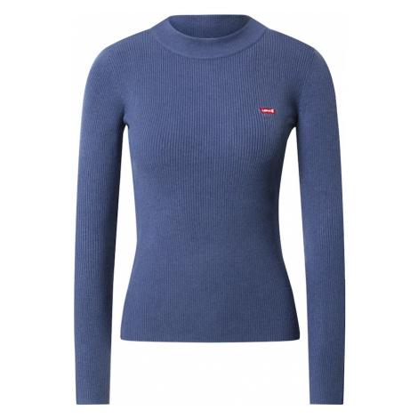 LEVI'S Sweter niebieski Levi´s
