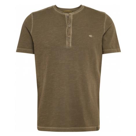 CAMEL ACTIVE Koszulka brokat