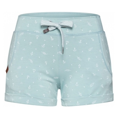 Ragwear Spodnie 'Norah' opal / biały