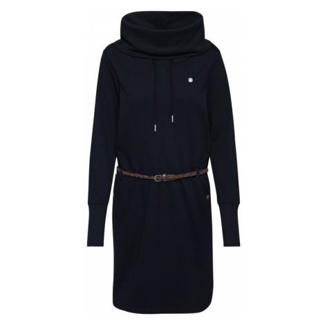 Ragwear Sukienka 'TANYA' czarny