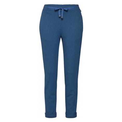 Rich & Royal Spodnie niebieski