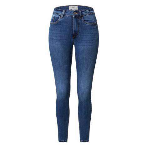 NEW LOOK Jeansy niebieski