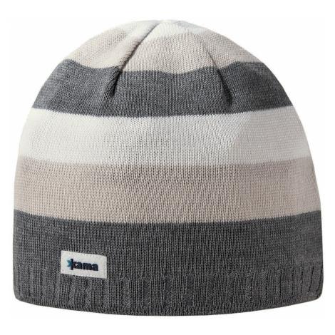 czapka Kama A94 - Gray