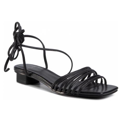 Sandały VAGABOND - Anni 4937-001-20 Black