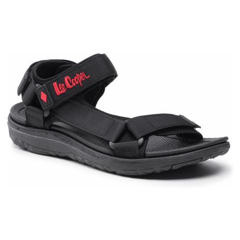 Sandały LEE COOPER - LCW-21-34-0213M Black