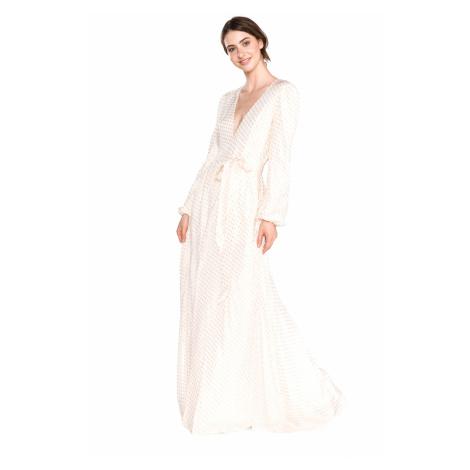 TWINSET Sukienka Biały