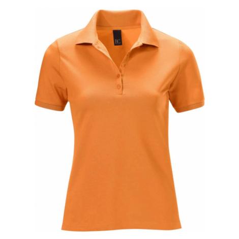 Heine Koszulka pomarańczowy