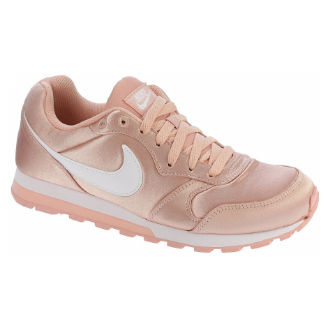 buty Nike MD Runner 2 - Coral Stardust/White