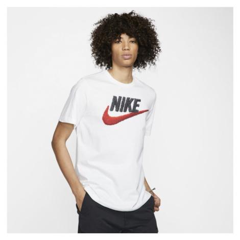 T-shirt męski Nike Sportswear - Biel