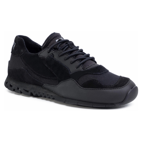 Sneakersy CAMPER - K100436-021 Black