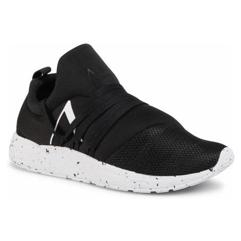 Sneakersy ARKK COPENHAGEN - Raven Mesh S-E15 CO1420-0099-W Black/White