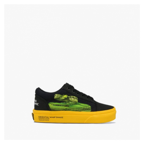 Buty dziecięce sneakersy Vans x National Geographic Old Skool VN0A4BUUWK61